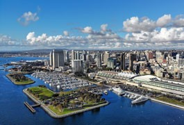 Around Town: Explore San Diego