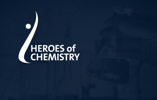Superheroes of Chemistry: From Lab to Life