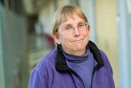 Meet Eminent Scientist JoAnne Stubbe