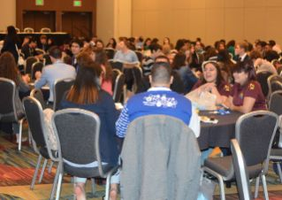 My First ACS National Meeting Experience  image