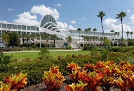 Orlando National Meeting Sessions and Events for Students image