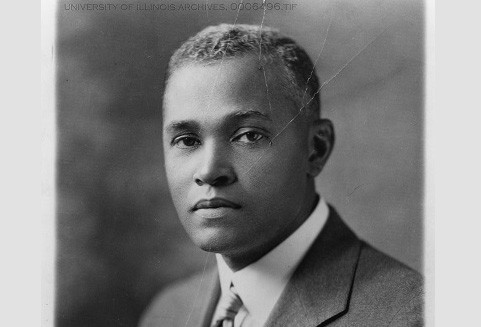 St. Elmo Brady: First African American Chemistry Ph.D., Celebrated Educator Honored with Historic Landmark image