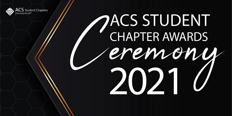 ACS Student Chapter Awards Virtual Ceremony