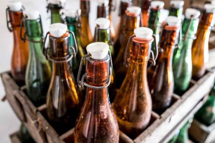 100-Year-Old Beer Yields Clues to Old Brewing Practices