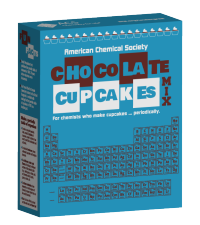 ACS Periodic Table Cupcake Mix image
