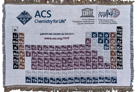 A Look Back at the International Year of the Periodic Table