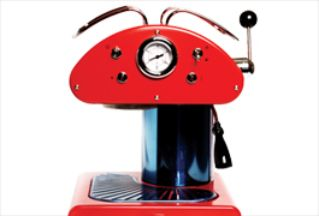 A Pollution-Detecting Espresso Machine Could Change Environmental Research image