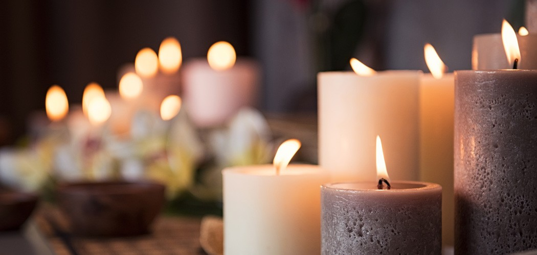 Shining a Light on Candles - inChemistry