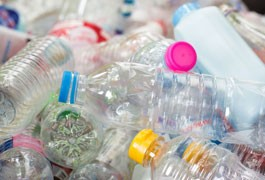Single-Use Plastics Transformed into High-Quality Liquid Hydrocarbons with New Catalyst image