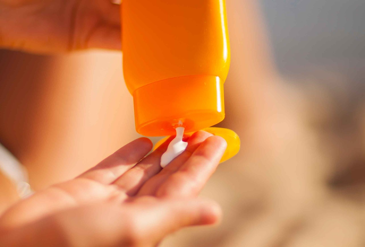 Dear Sunscreen: Bring the Shade! image