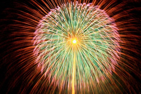 The Boom in Fireworks image