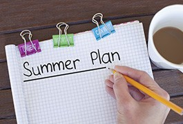 Six Summer Job Options To Start Planning for Now
