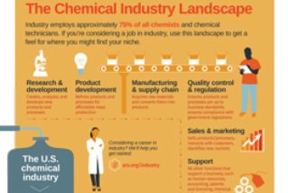 The Chemical Industry Landscape image