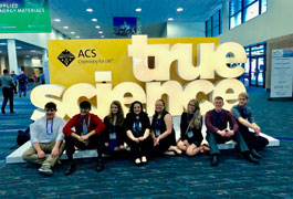 How Students Are Leveraging Their ACS Membership image