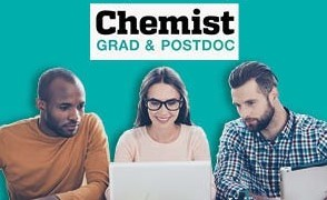 Graduate & Postdoctoral Chemist Magazine - March 2019 issue