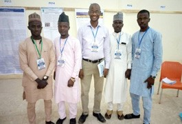 5th ACS Nigeria Annual Symposium held at Sokoto State University, Nigeria