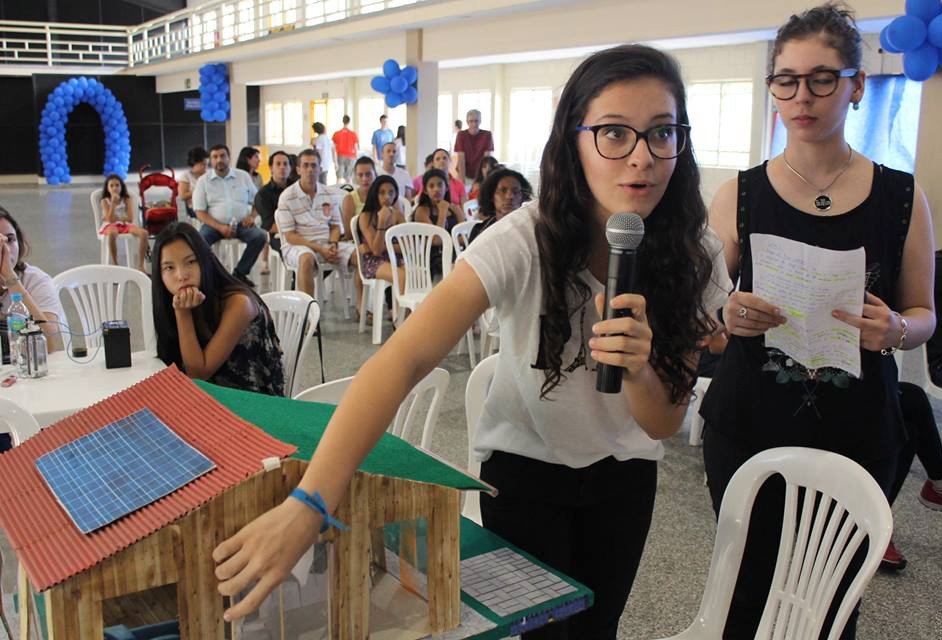 Spotlight: University of São Paulo International Student Chapter image