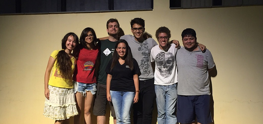 University of São Paulo International Student Chapter
