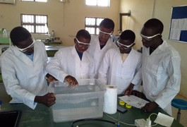 First ACS Chemistry Festival in Northwest Nigeria Hosted by Sokoto State University