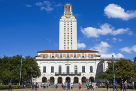 UT Austin's Safety Organization Finds New Ways to Continue Initiatives During COVID-19 Pandemic